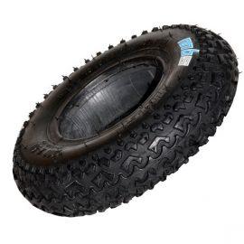 MBS T1 Tire Black