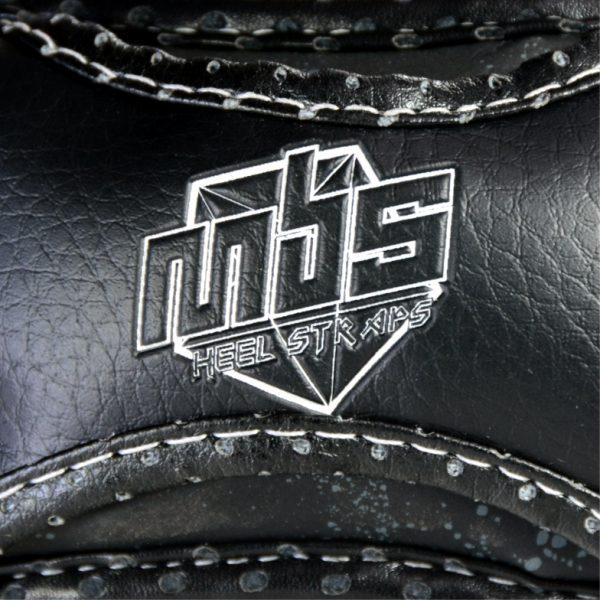 mbs f5 heel straps detail