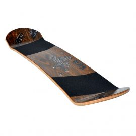 MBS Comp 95 Birds Mountain Board Deck