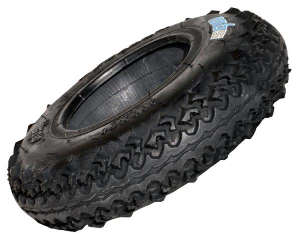 MBS T3 Tire Black