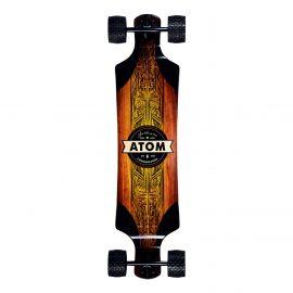 atom 39 all terrain longboard