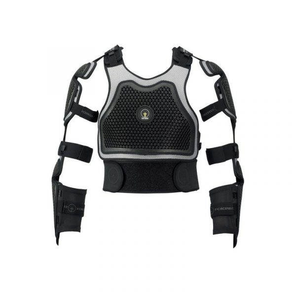 Forcefield Extreme Harness adventure front
