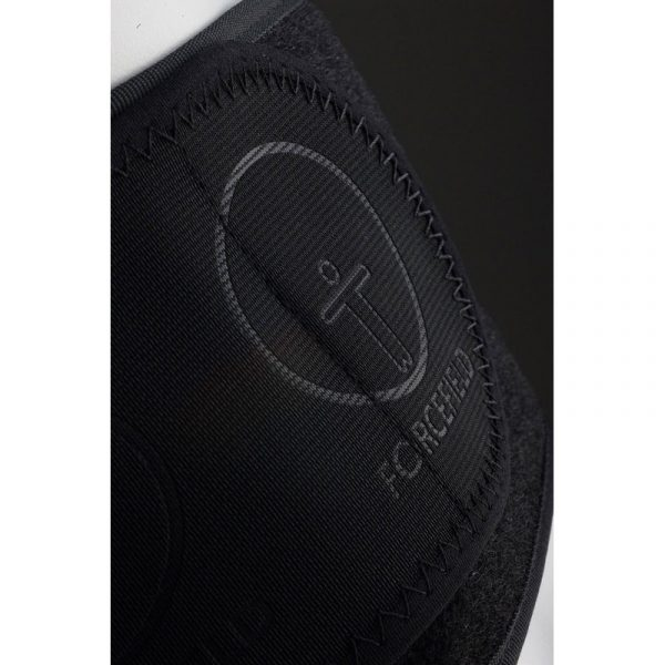 Forcefield Lumbar Protector detail