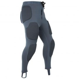 Forcefield Pro Pants front grey