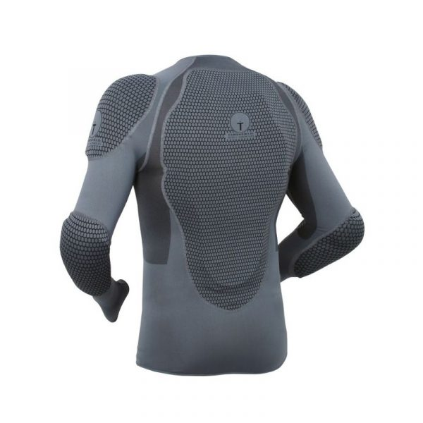 Forcefield Pro Shirt back