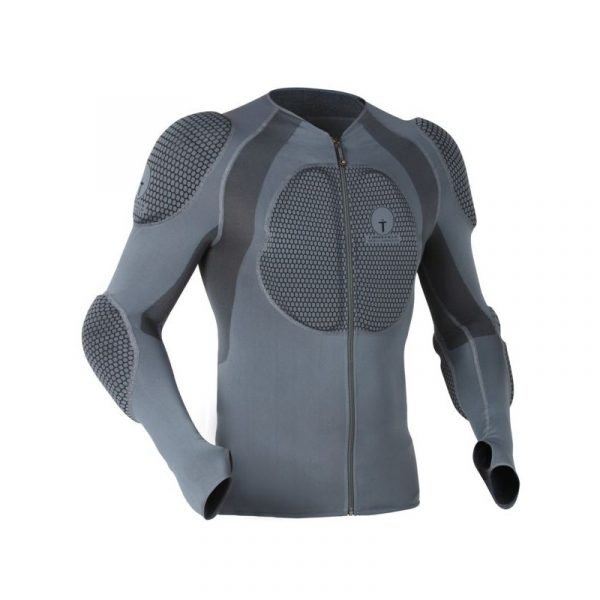 Forcefield Pro Shirt front