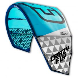 crazy fly cruze 2015 kite