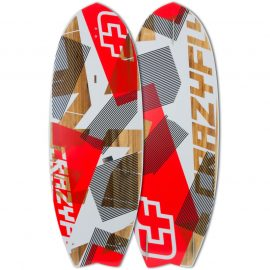 crazy fly skim board