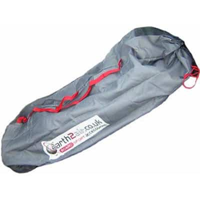 e2a board bag