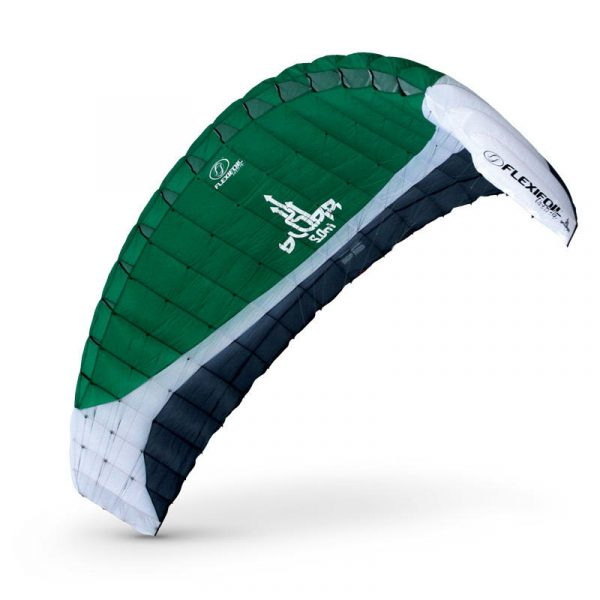 flexifoil blurr power kite