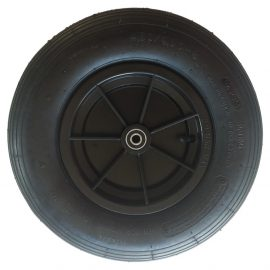 flexifoil buggy wheel black