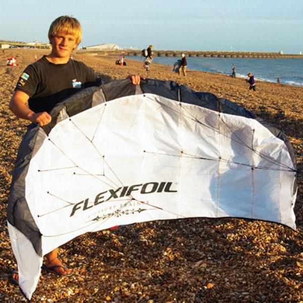 flexifoil quark kite 02