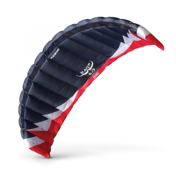 flexifoil rage power kite