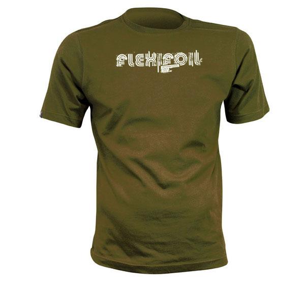 flexifoil tshirt