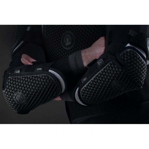 forcefield Extreme Arm Protectors 03