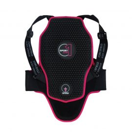 forcefield back protector Sport Lite 1 ladies
