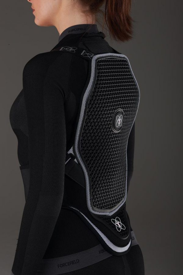 forcefield pro l2 back protector 05