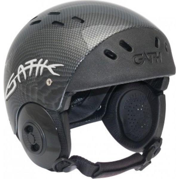 gath surf carbon helmet