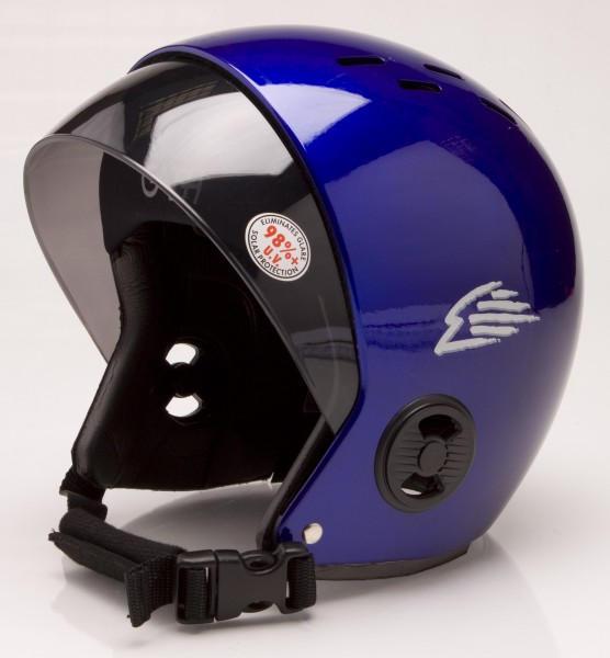 gath visor blue