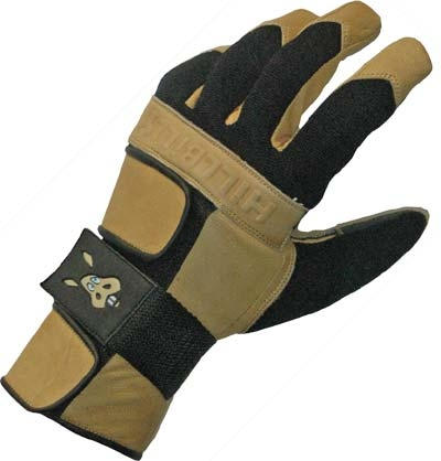 glove side