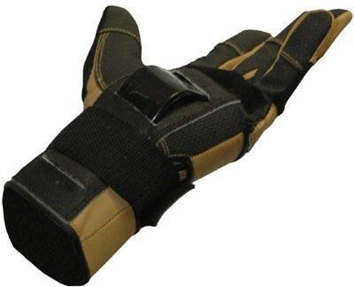 hillbilly glove wrist