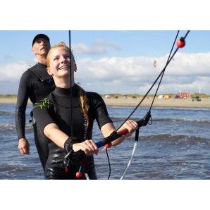 hq hydra 2 kite training