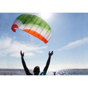 hq hydra 2 kite water launch