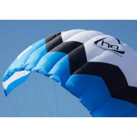 hq scout 3 kite blue