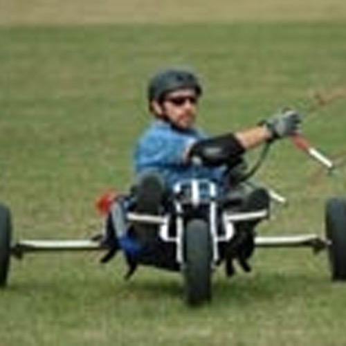 kite buggy lessons