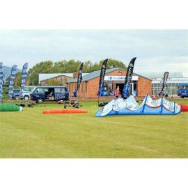 kite field