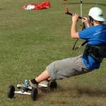 landboarding lessons