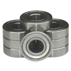 mbs stainless steel bearings