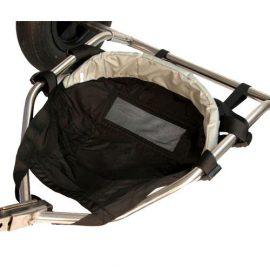 peter lynn buggy seat