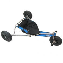 peter lynn folding xr buggy
