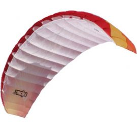 peter lynn viper power kite