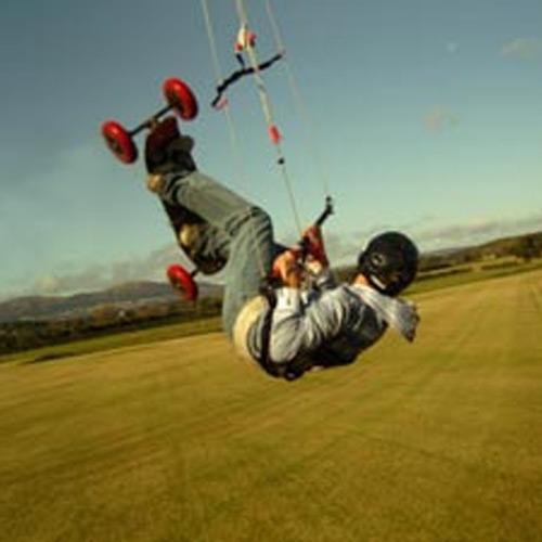 power kite lessons