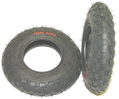 primo alpha tyres 8