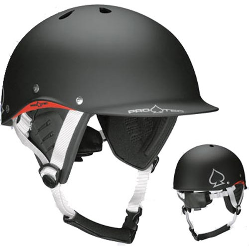 protec two face helmet