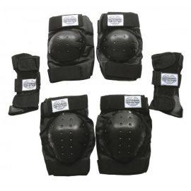 scrub pad set
