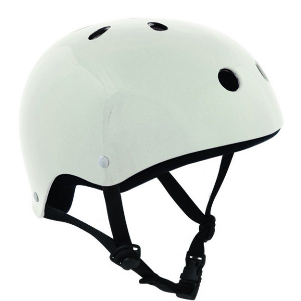 sfr helmets white