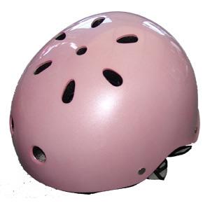 stateside skate pink helmet